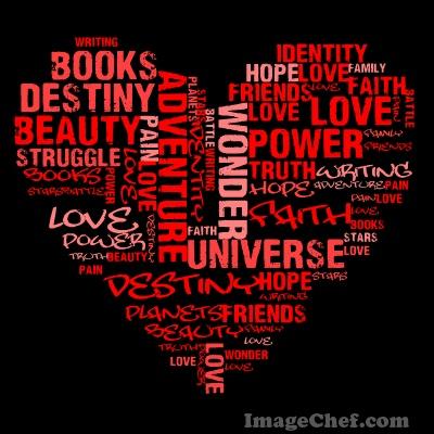 Word Heart