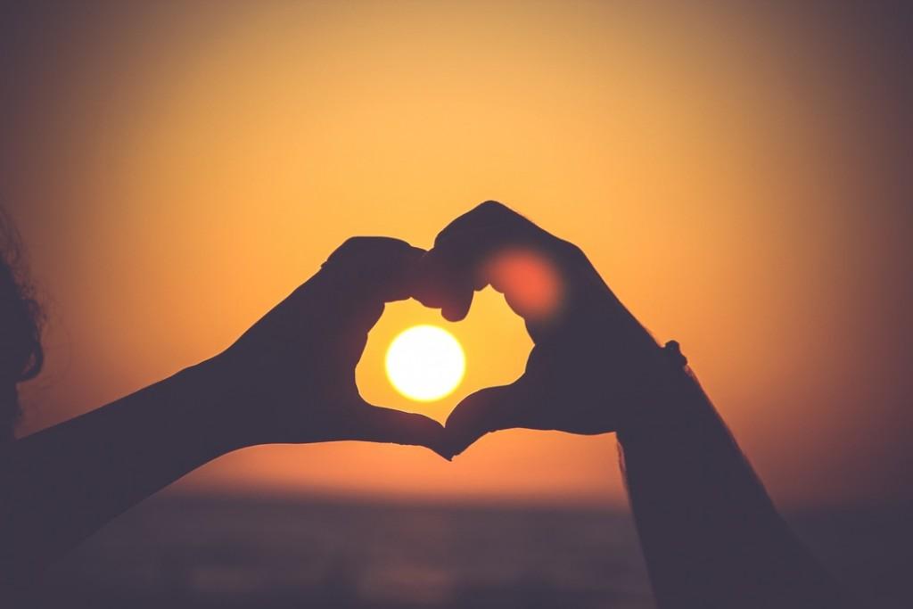 Heart sun - Mayur Gala